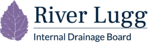 River Lugg Logo